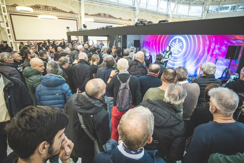 SHG Music Show Milano: arrivederci al 21 e 22 novembre 2020