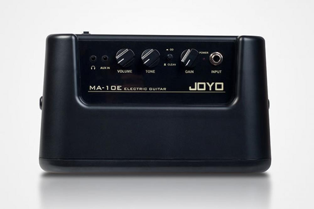 MA-10E: l'ampli Joyo da tracolla