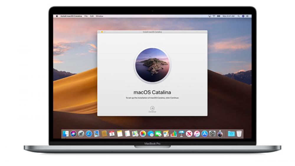 Aggiornamento a Mac OS Catalina: compatibilità e problematiche