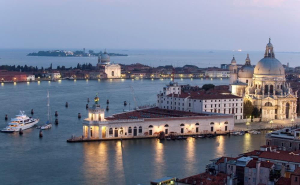 SET UP!: due serate di musica, danza e performance a Punta della Dogana, Venezia