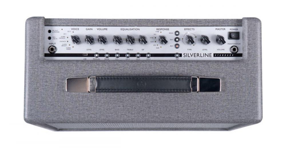 Silverline: digitale boutique da Blackstar
