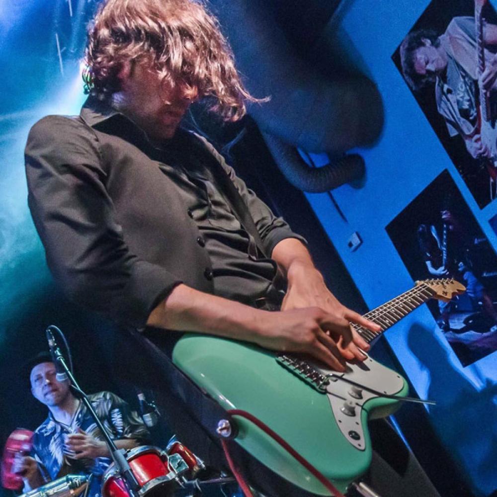 Vince Pastano: anche l'approccio fisico di una chitarra cambia il tuo stile
