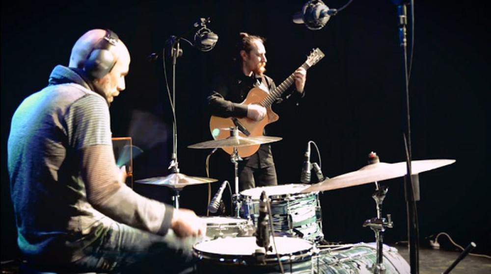Gavino Loche e Gabriele Palazzi: la forza del duo