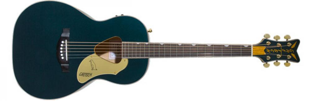 Gretsch: dalle acustiche alle solid body al Summer Namm