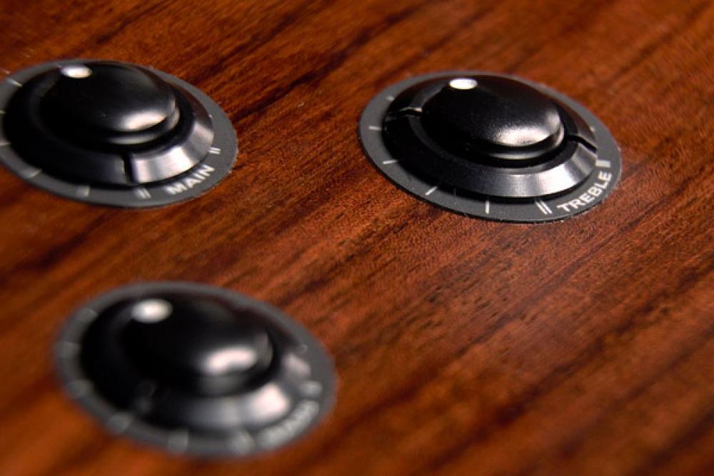 Yamaha LLX36C: la chiave è nei dettagli
