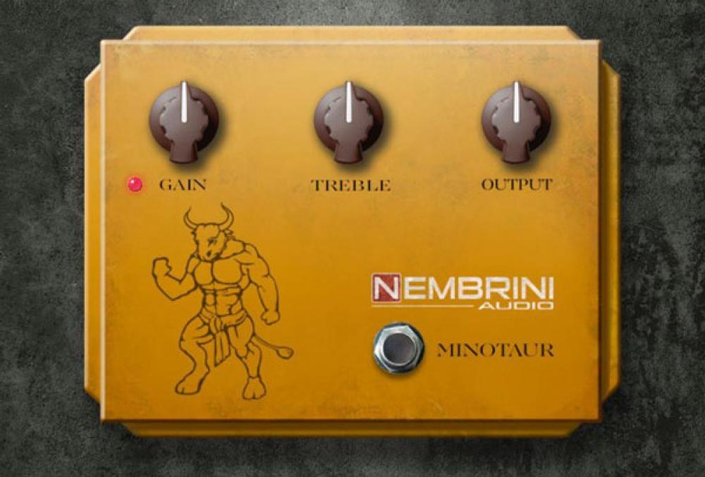 Nembrini regala il Clon, in forma virtuale