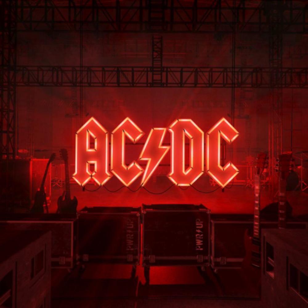 """Gli AC/DC tornano con l'album """"Power Up"""""""