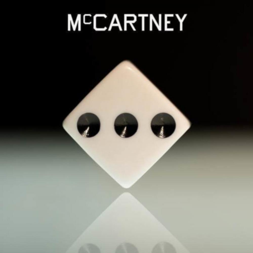 Paul McCartney annuncia il terzo album della trilogia di classici