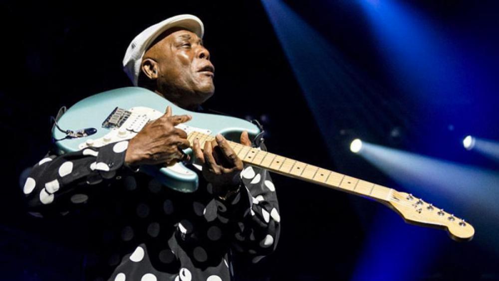 Che cos'è il blues? Il video