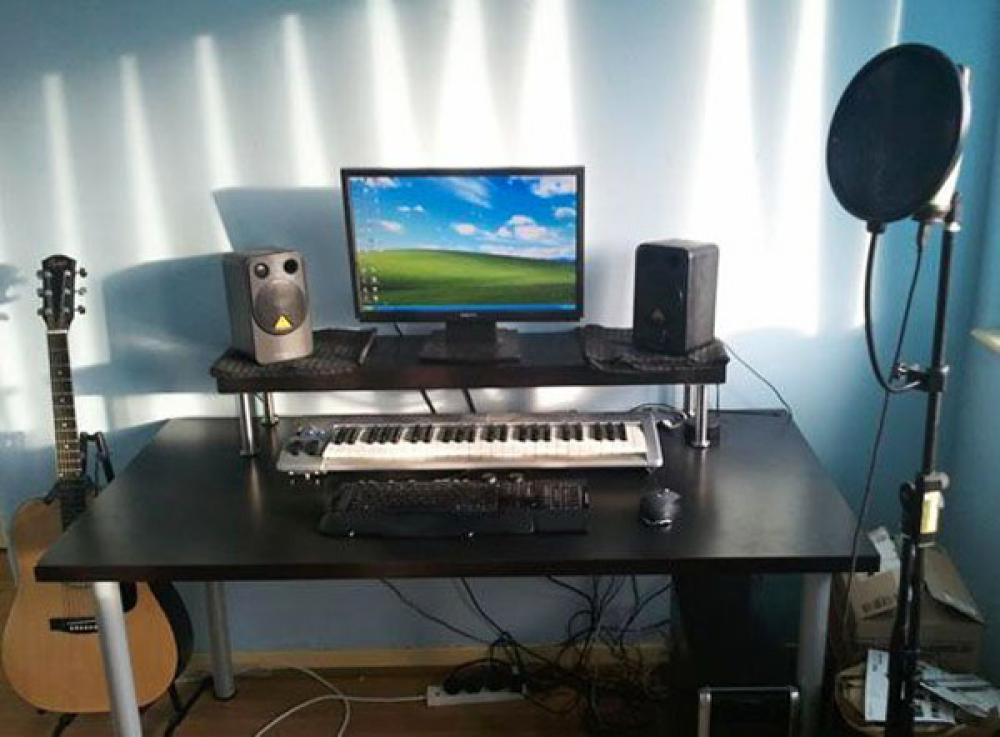 Home recording audio e video per tutti