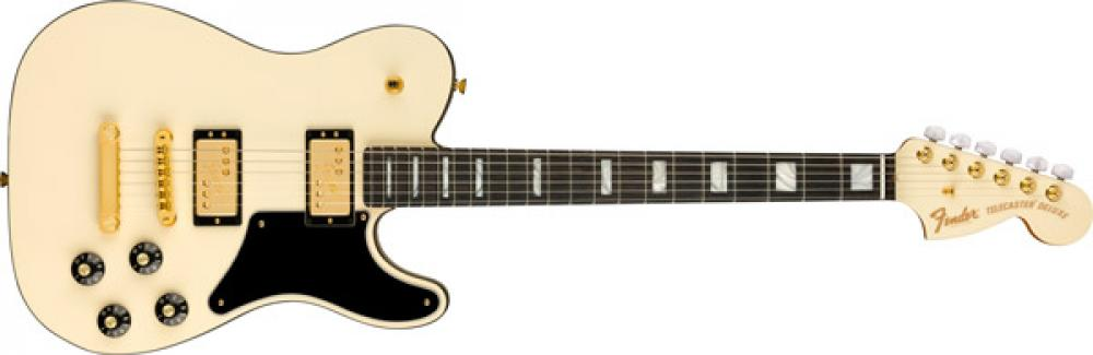 Fender mostra la Troublemaker Deluxe in video