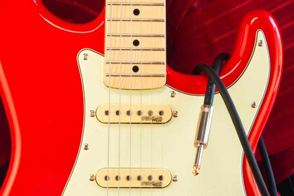 Rider Retro: in prova il vintage Soundsation