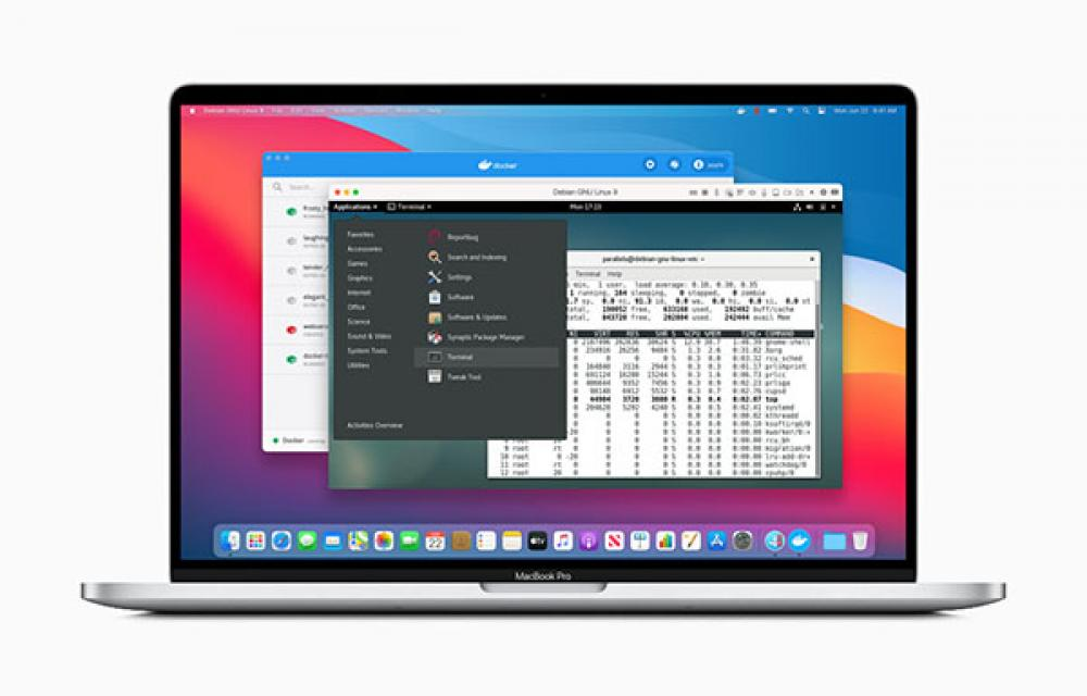 Addio Intel, benvenuto Apple Silicon: passaggio epocale per il Mac