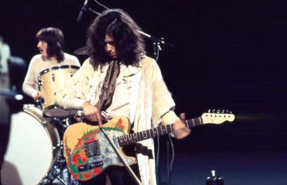 Sfatiamo il mito del Twang: segreti di una Fender Telecaster 1960