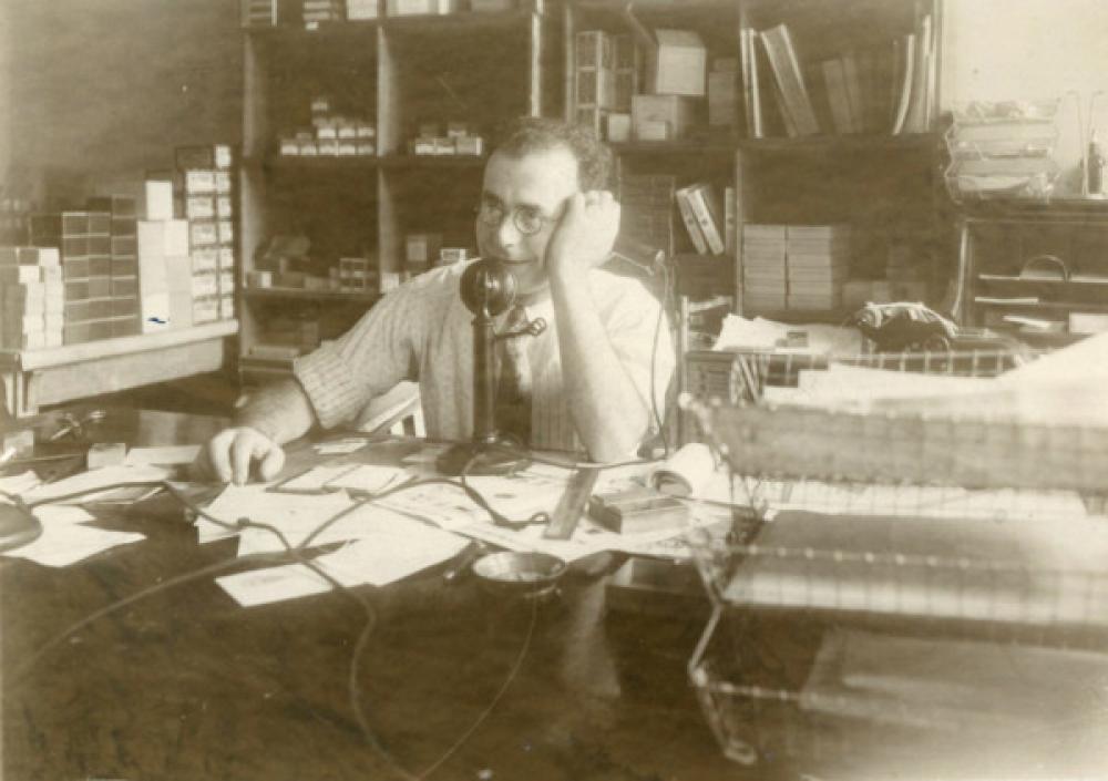 Shure festeggia i 95 anni nel settore della tecnologia audio