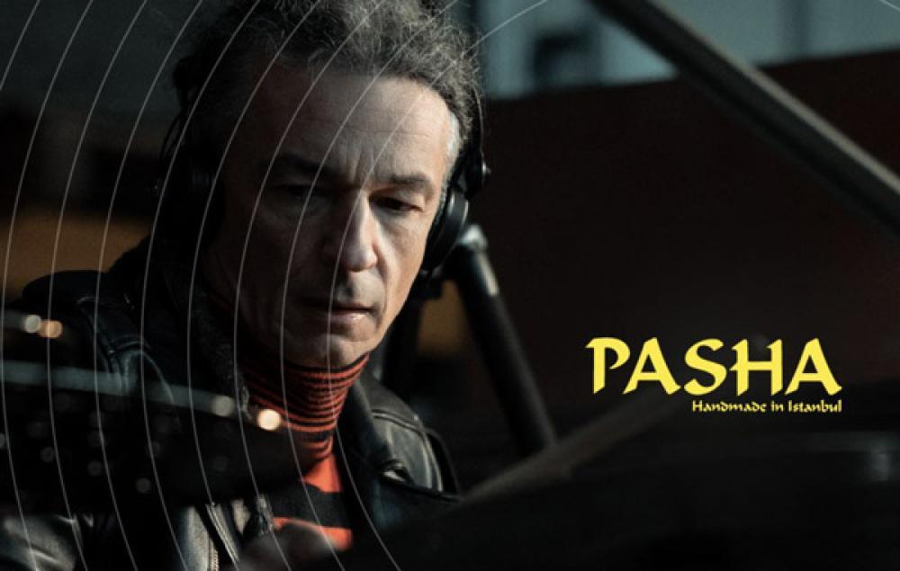 Pasha: partecipa, scopri le novità e vinci