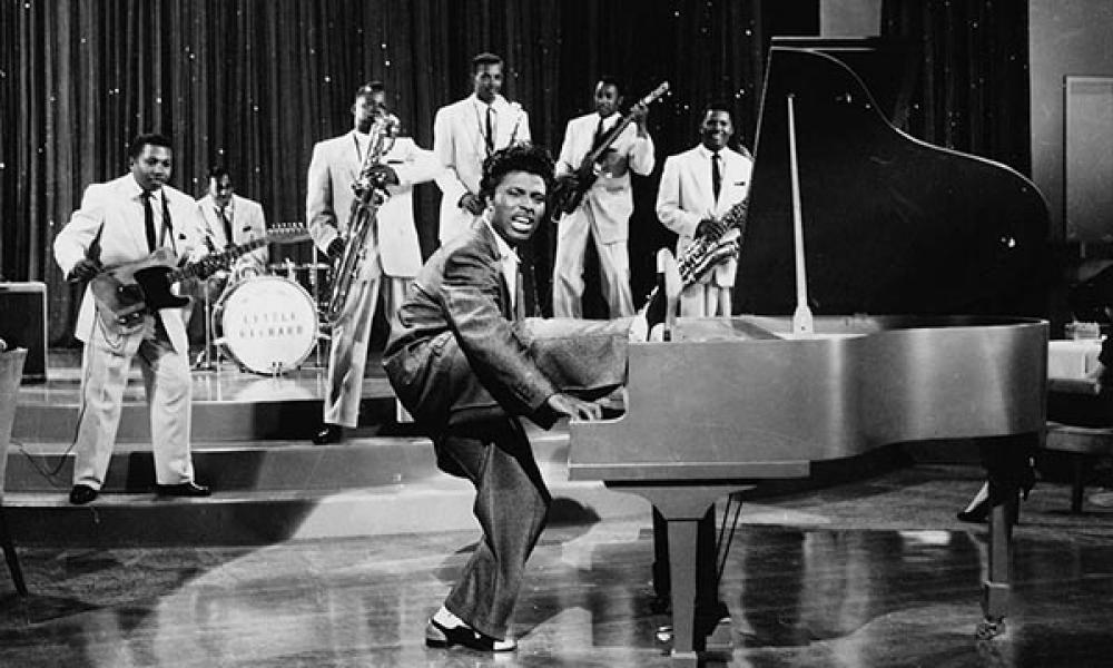 Chi era Little Richard, gigante del rock n roll