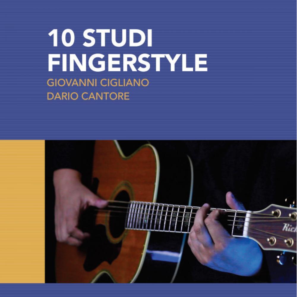 Il metodo fingerstyle di Giovanni Cigliano e Dario Cantore