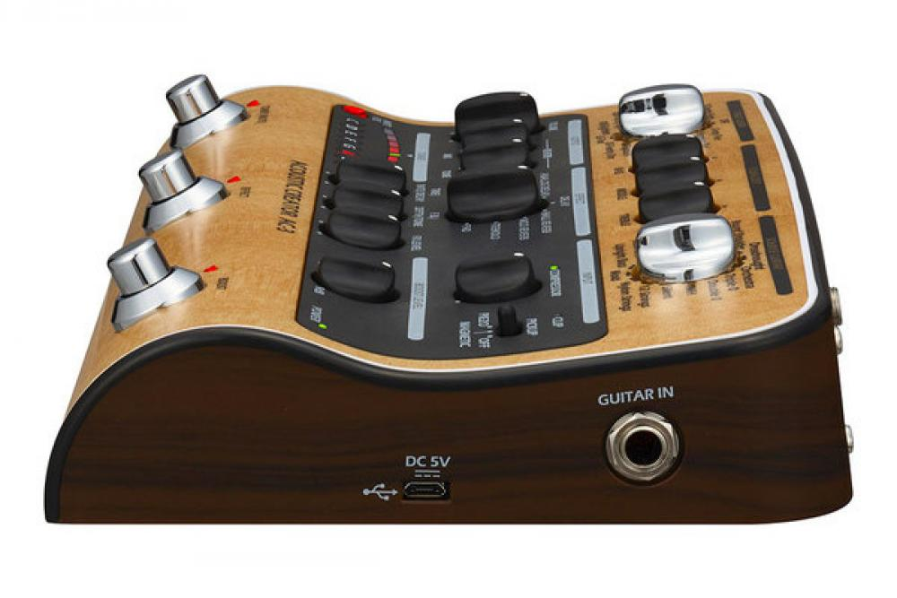 Acoustic Creator: Zoom in acustico per tutti