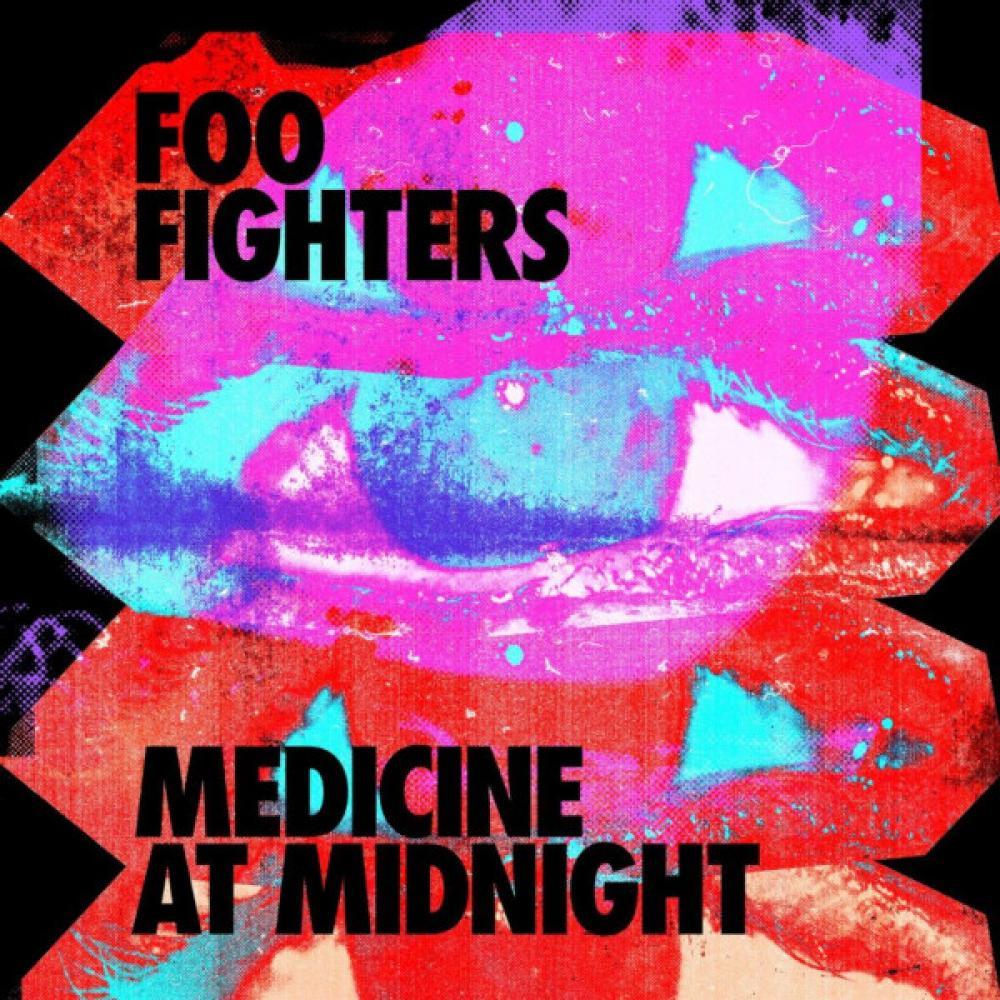 """Foo Fighters: il nuovo album """"Medicine At Midnight"""""""