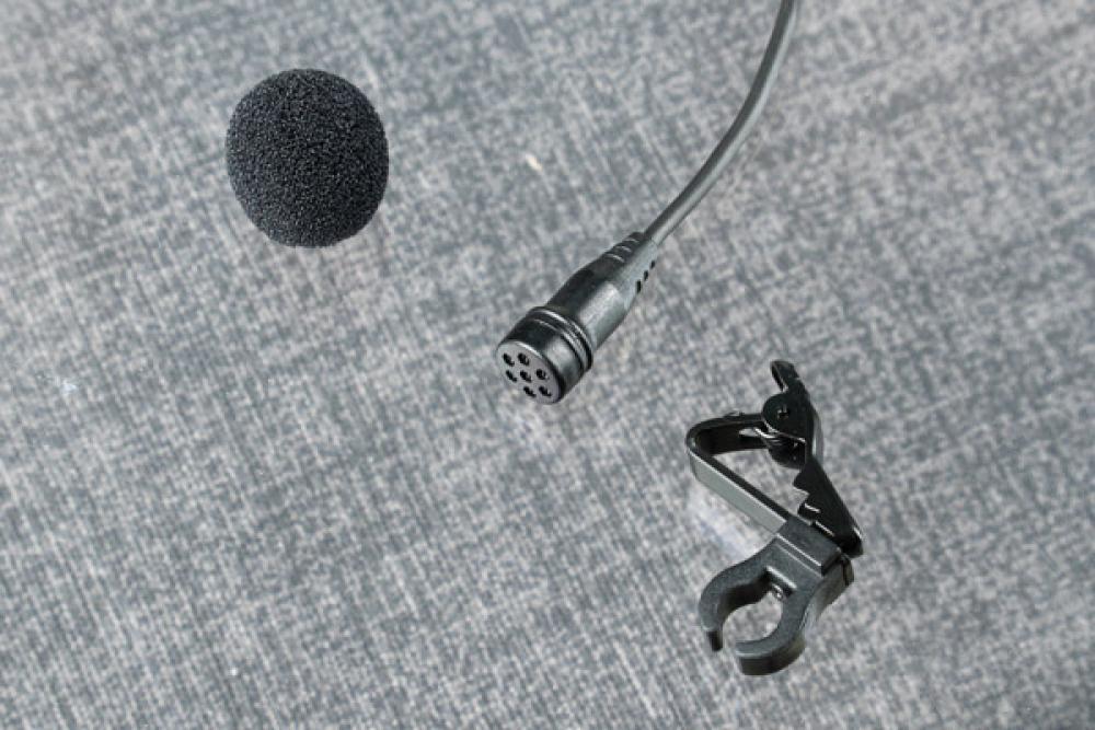 "XS Lav Mobile e USB-C: in prova i lavalier ""smart"" di Sennheiser"