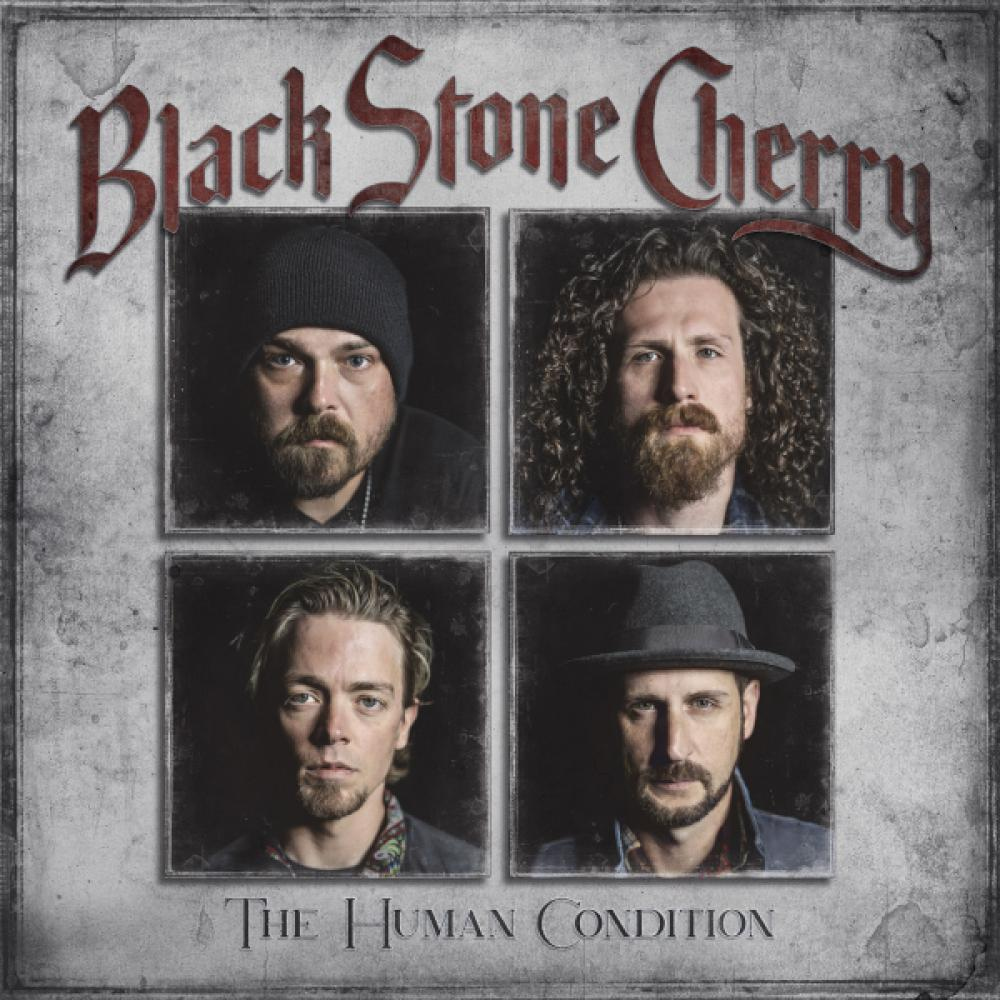 """Black Stone Cherry: il nuovo singolo """"Ringin' In My Head"""""""
