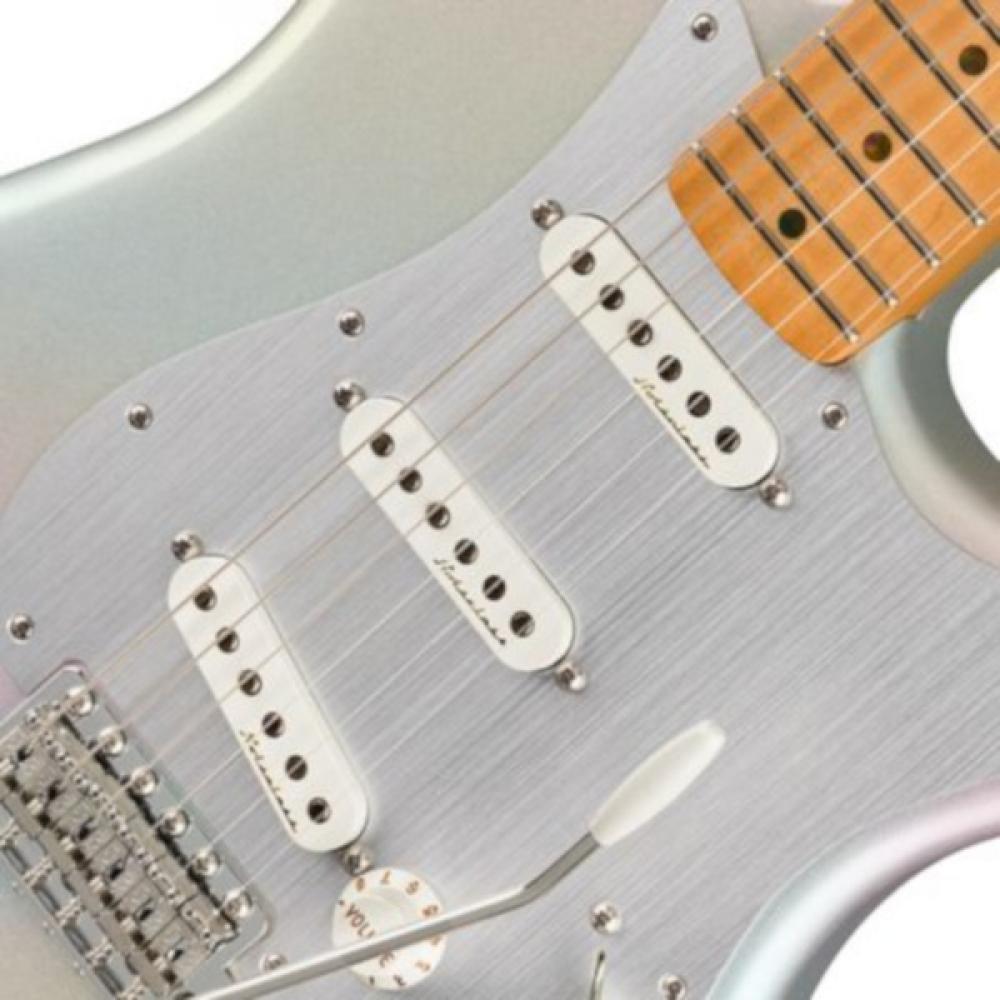 Fender: la Stratocaster H.E.R.