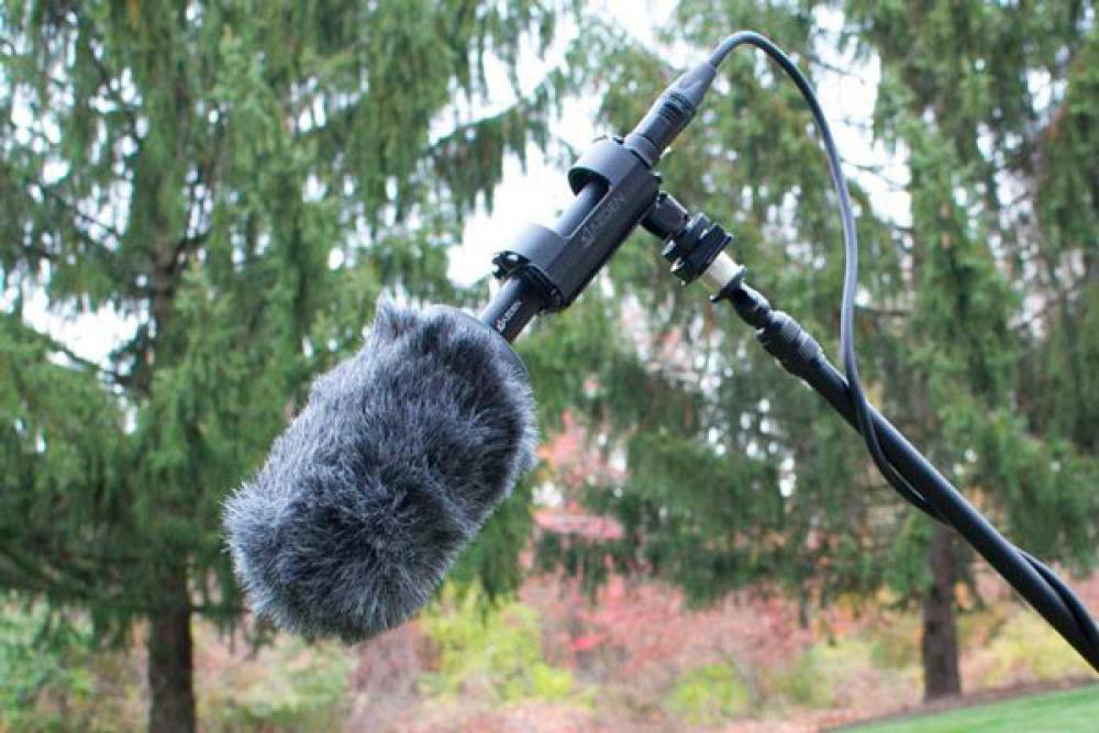L'igiene del microfono ai tempi del COVID-19