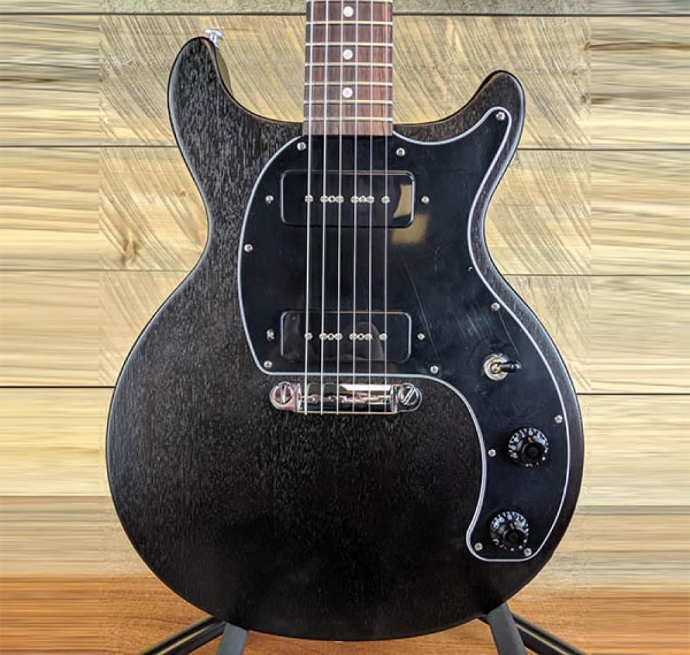 Doppio Corno: la Gibson Les Paul Special Tribute DC