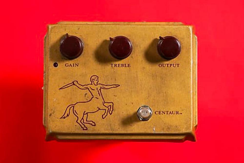 JHS vende il primo Centaur mai prodotto