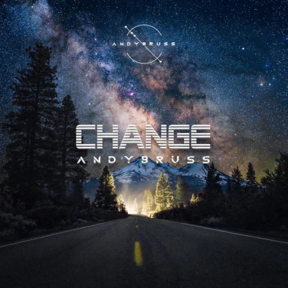 Change, la forza del cambiamento nel primo singolo di Andy Bruss