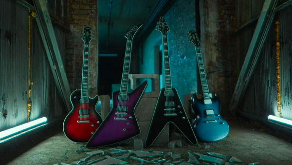 Prophecy: Epiphone all'ultima frontiera