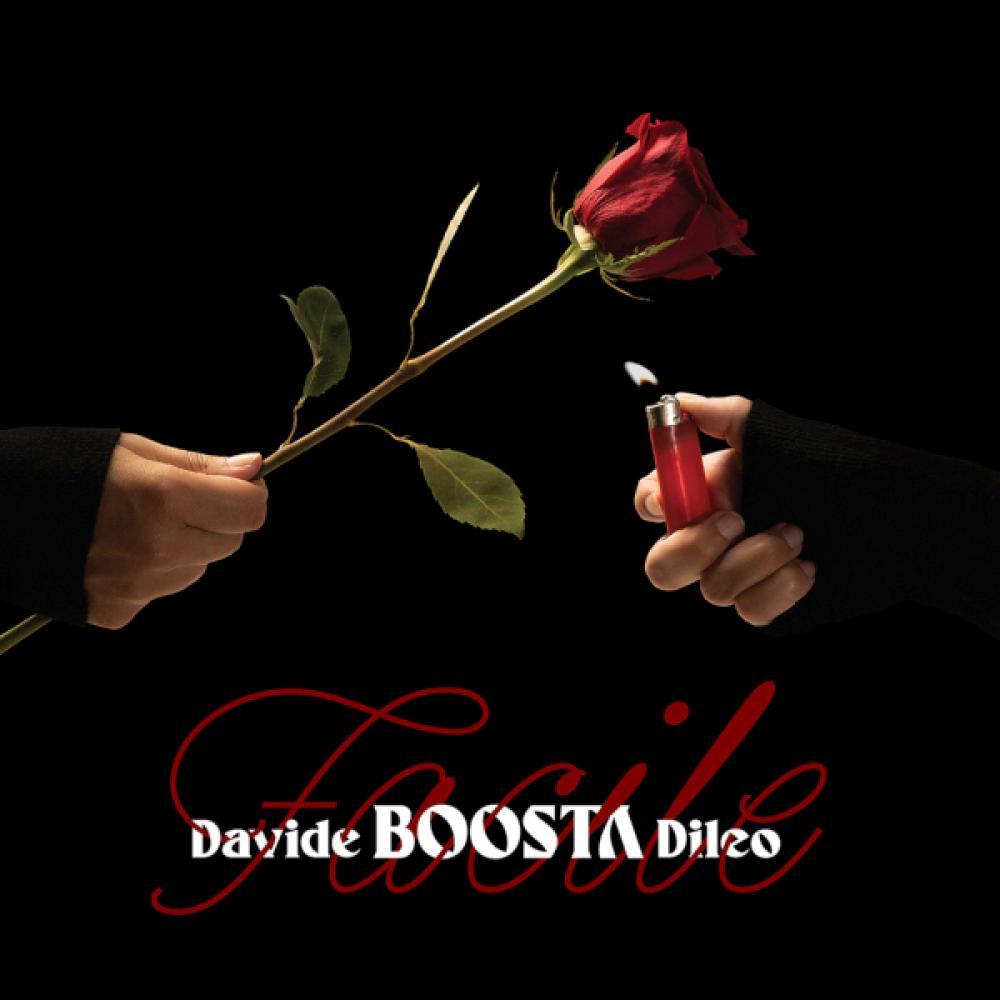 Davide Boosta Dileo: domani esce l'album solista Facile