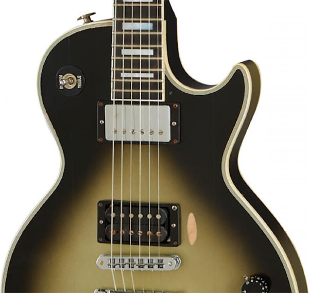 Gibson replica la Custom dei Tool