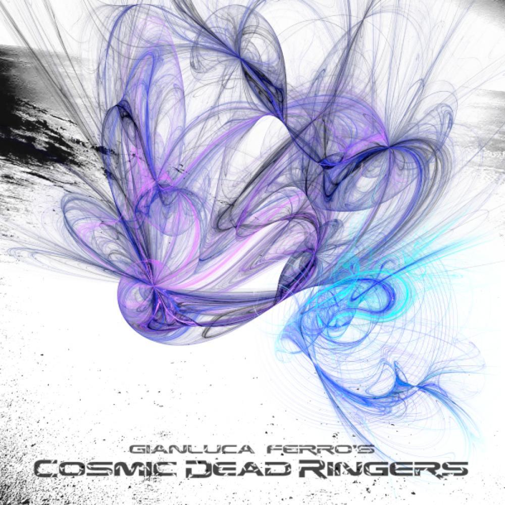 "Gianluca Ferro: il nuovo album ""Cosmic Dead Ringers"" in uscita ad ottobre"