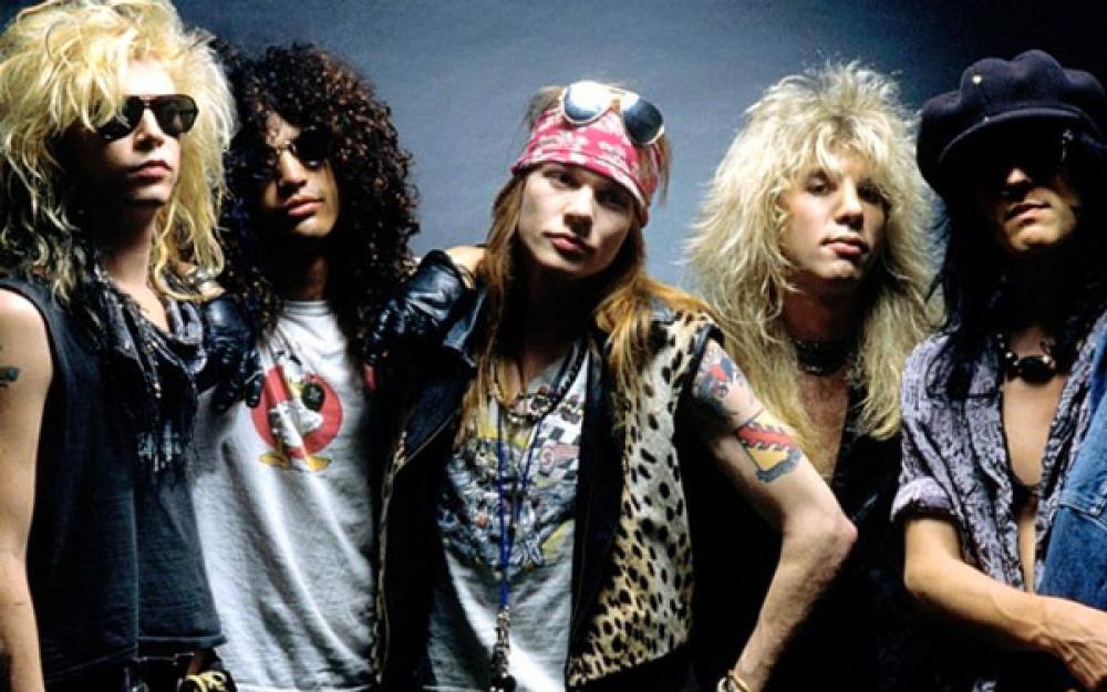 Il rock è reazionario
