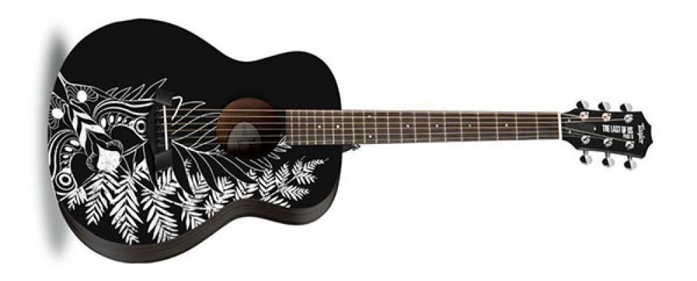 Le chitarre di The Last Of Us arrivano nel mondo reale