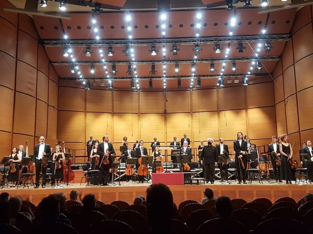 Musica live e distanziamento in epoca Covid-19