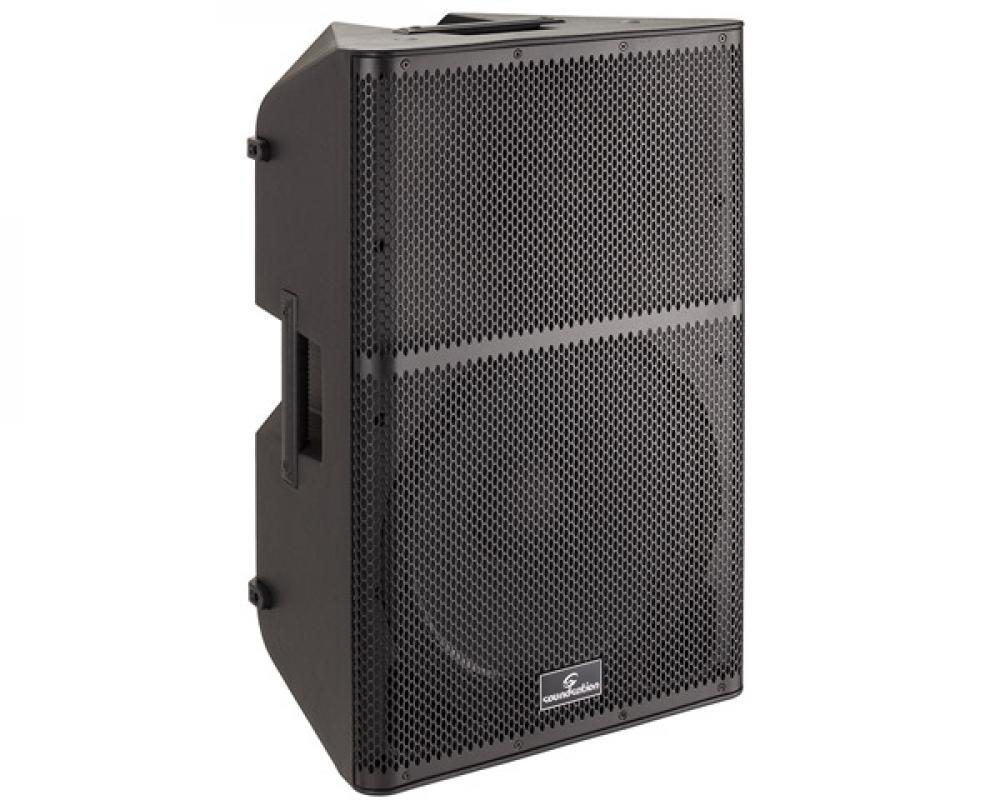 Hyper-Pro ACX: il monitor attivo Soundsation
