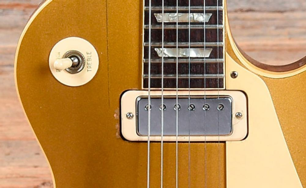 1969-1970 Gibson Les Paul Deluxe: le ultime vintage?