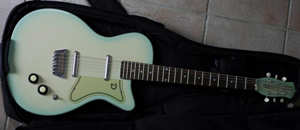 Le alternative a Fender e Gibson negli anni '50