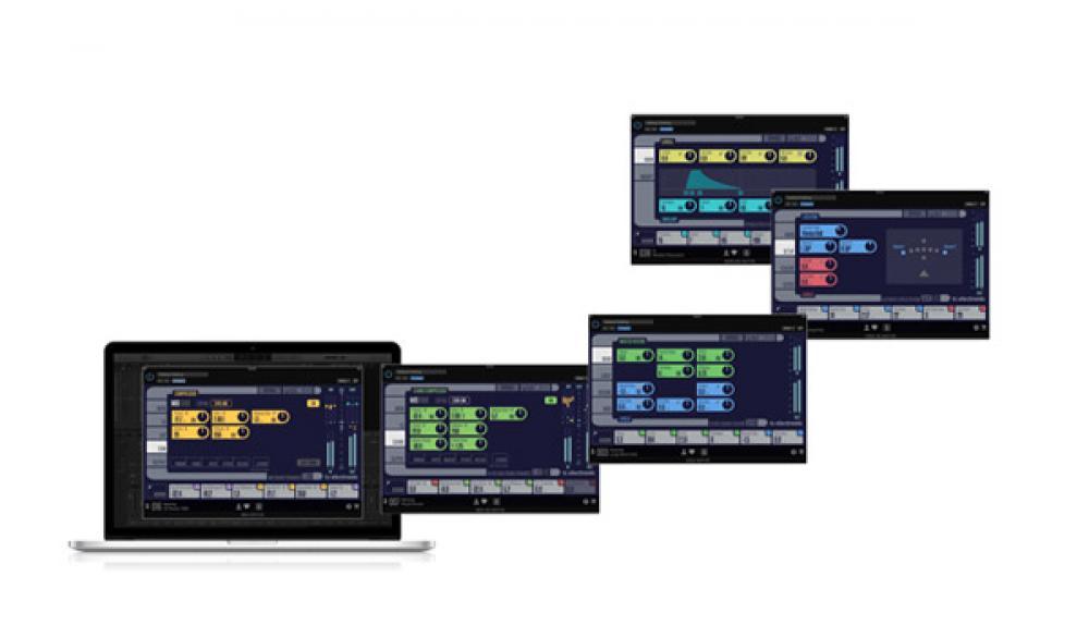 Il TC System 6000 diventa plugin