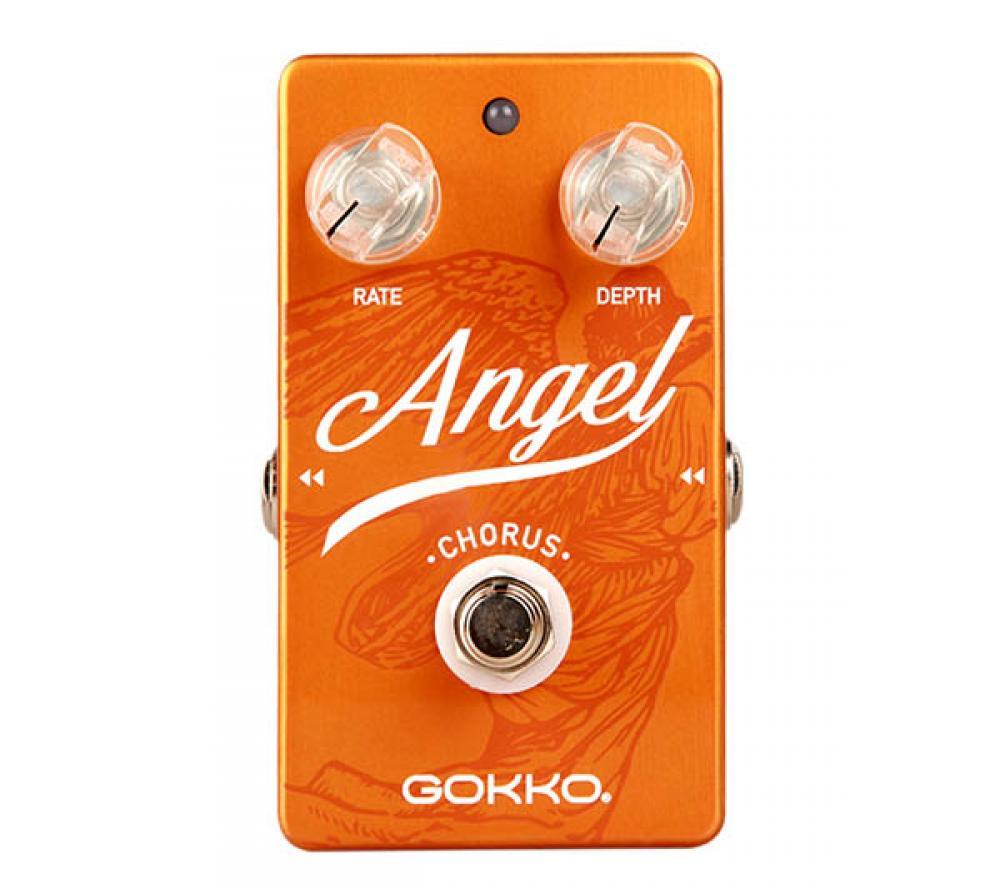 Gokko Angel: chorus semplice e versatile