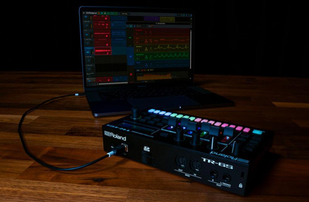 TR-06 e TR-6S: drum machine Roland tra passato e futuro