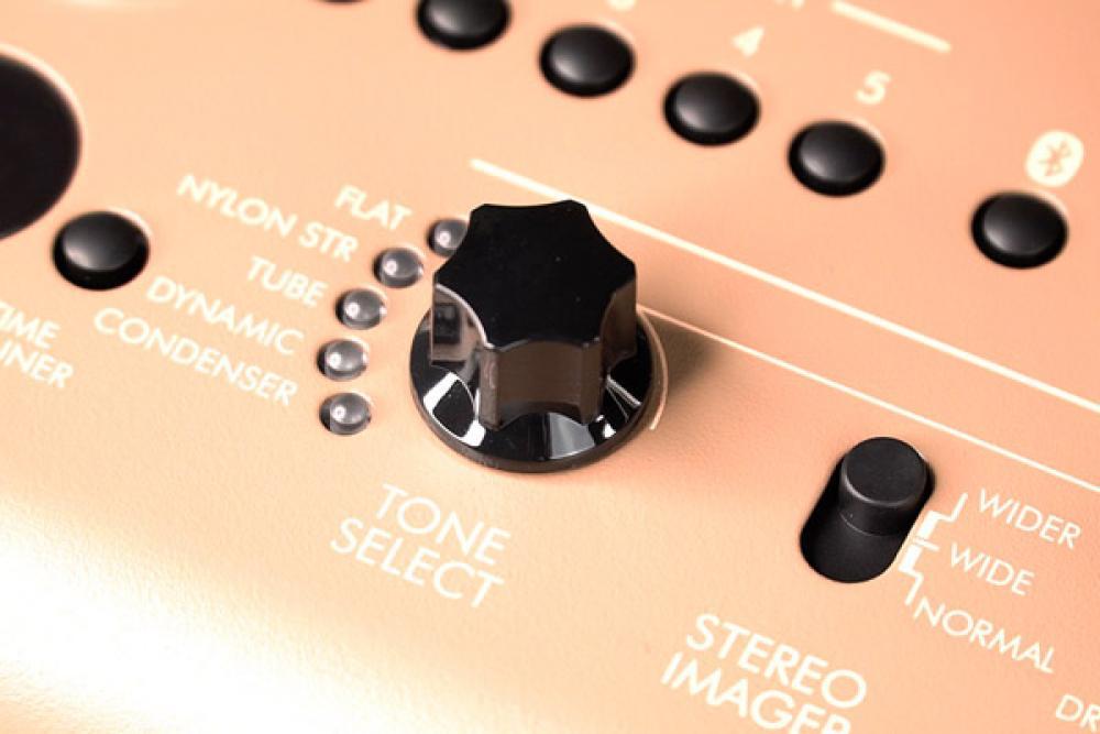 Yamaha THR30IIA: combo acustico e wireless da scrivania