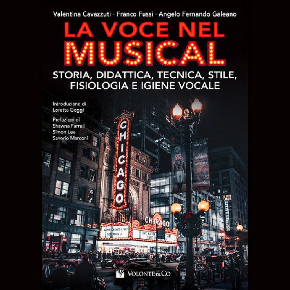 La Voce Nel Musical: la guida completa