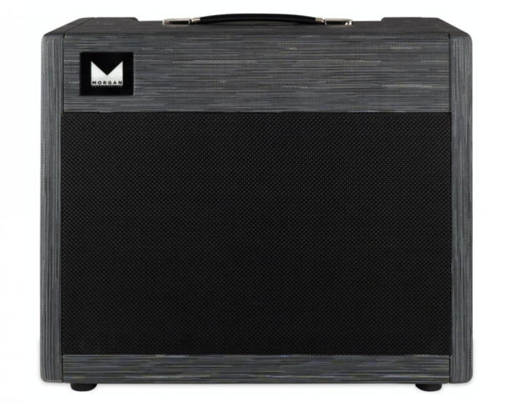 MVP66: 50 watt di british sound da Morgan