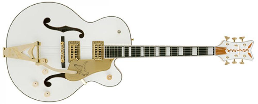 Players, Limited e Electromatic: tutte le nuove Gretsch
