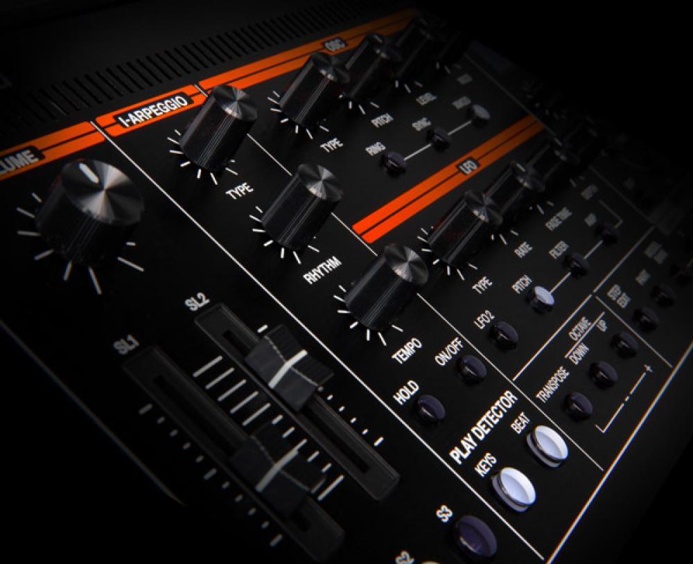 Upgrade gratuito per Roland Jupiter