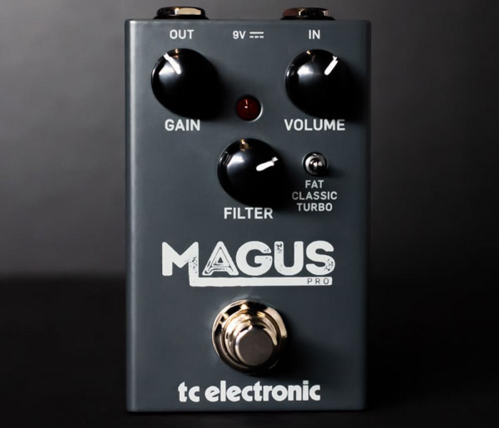 """Magus Pro: tre """"ratti"""" in una sola tana"""